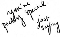 you are special_300x189